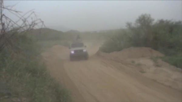 """الجيش اليمني يقترب من ضريح """"حسين الحوثي"""" بجبال مران"""