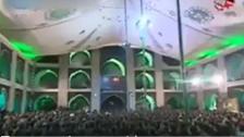 مآتم محرّم في إيران تتحول لمنابر ضد النظام