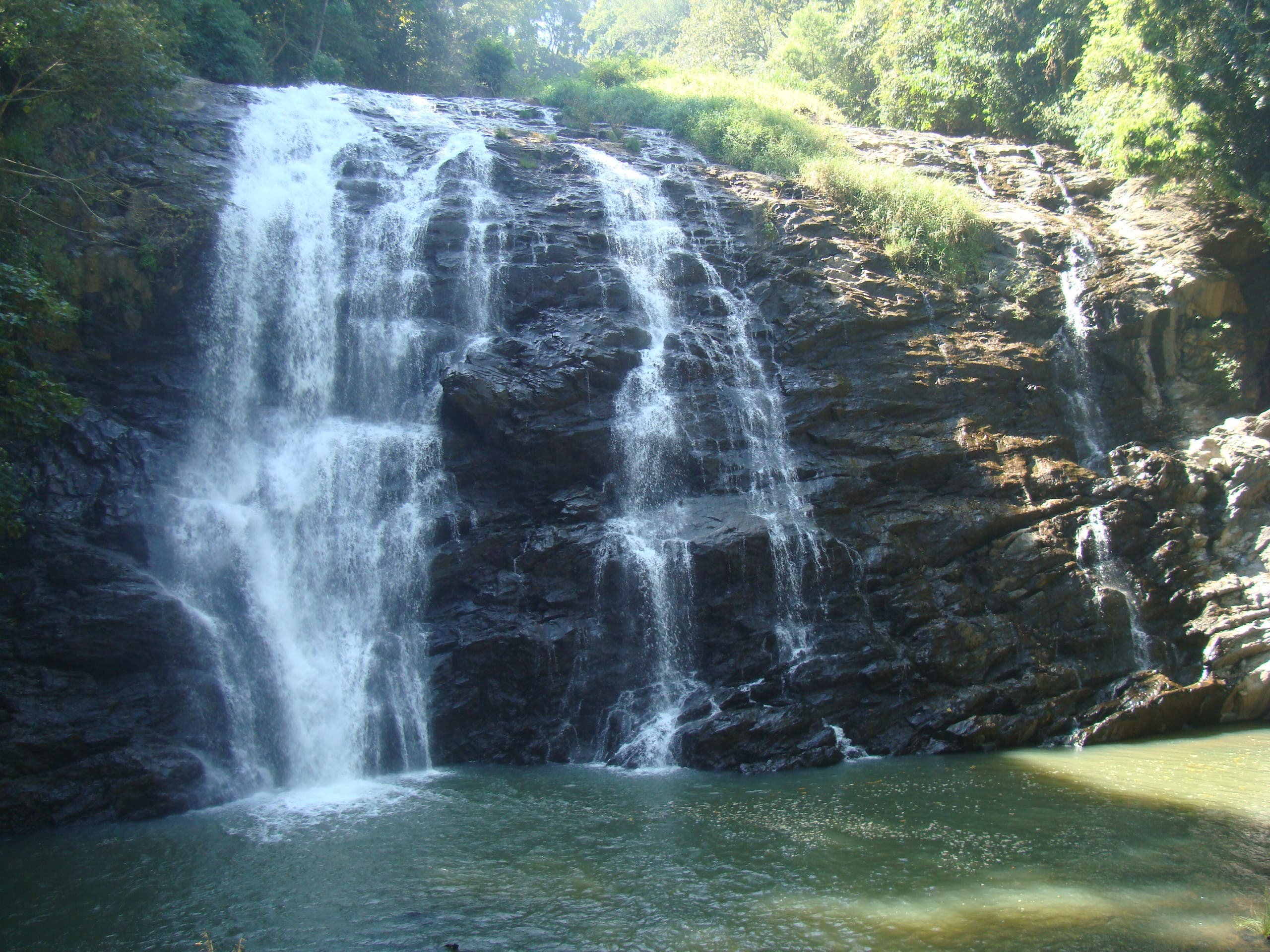 Coorg's major attractions include waterfalls. (Supplied)