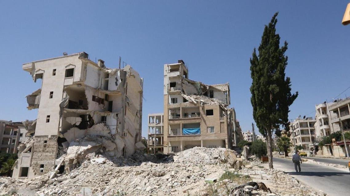 THUMBNAIL_ إدلب، جزيرة تنقذ الثورة؟