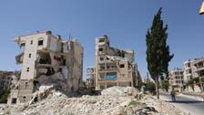 ڈونر ممالک نے شام کی تعمیر نو میں شرکت کو کس چیز سے مشروط کیا ؟