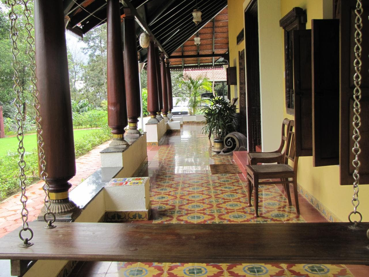 Hospitality of the people of Coorg immensely contributes toward the popularity of these homestays. (Supplied)