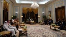 سعودی عرب کے اعلیٰ سطح کے وفد کی پاکستان کے سرکاری دورے پرآمد