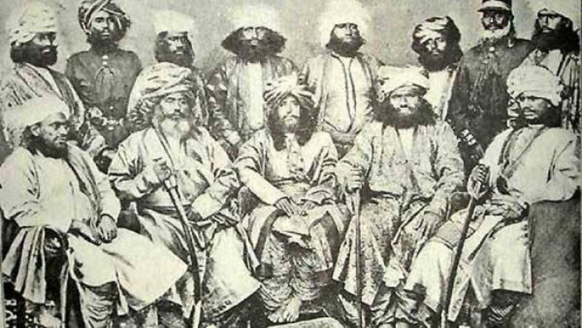 با بلوچهای افغانستان آشنا شوید