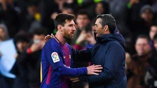 احتمال جدایی مسی از بارسلونا در سال 2021