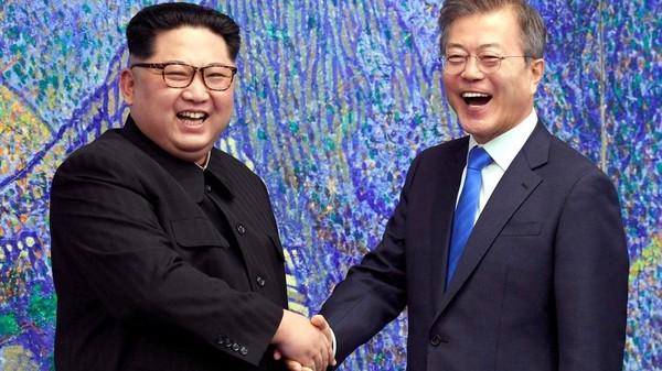 الكوريتان تعتزمان استضافة أولمبياد 2032