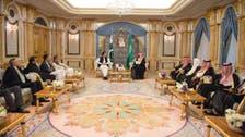 سعودی عرب کی جانب سے پاکستان میں 10 ارب ڈالر کی سرمایہ کاری متوقع