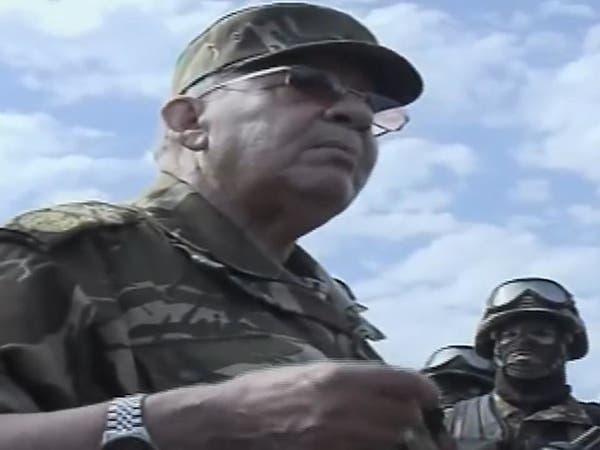 جدل مستمر حول تغييرات في صفوف أركان الجيش الجزائري