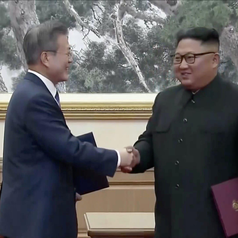 كوريا الشمالية ستسمح بالتفتيش على تفكيك منشآتها النووية