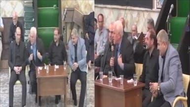 فيديو التهجم يطيح بسفير العراق بطهران.. تعيين سفير جديد