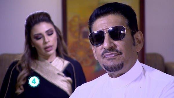 تفاعلكم   25 سؤالا مع الفنان عبد الله السدحان