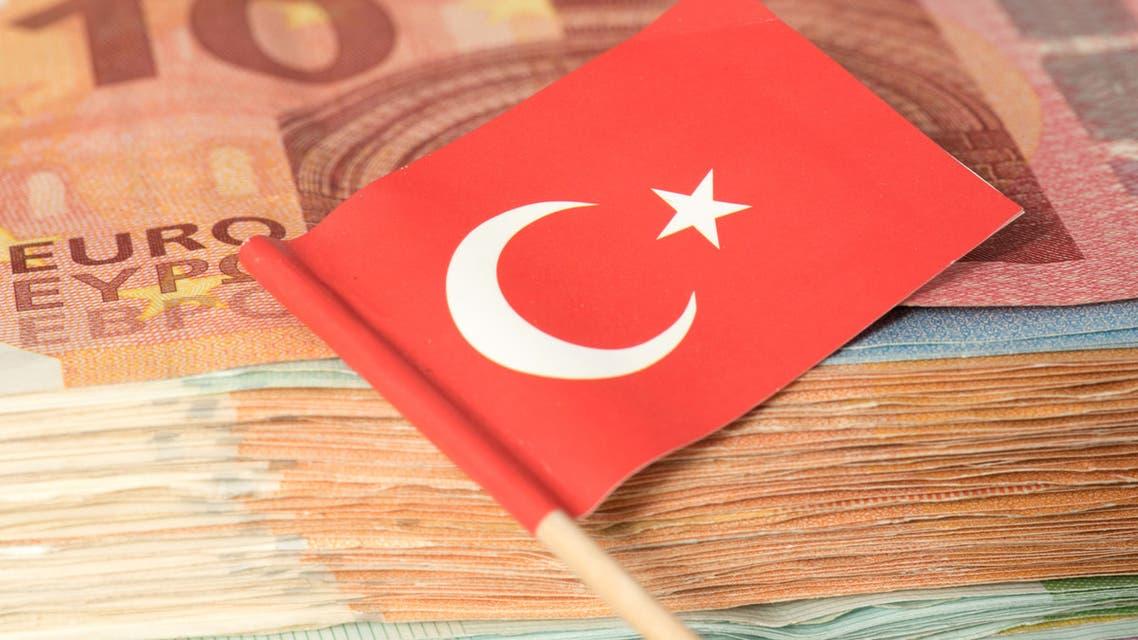 تركيا رسوم