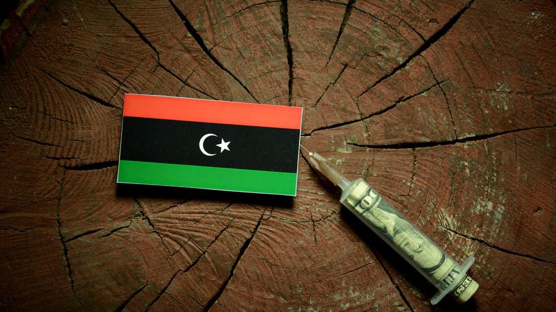 ليبيا عملة