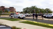 Man opens fire at his Wisconsin office, three seriously hurt