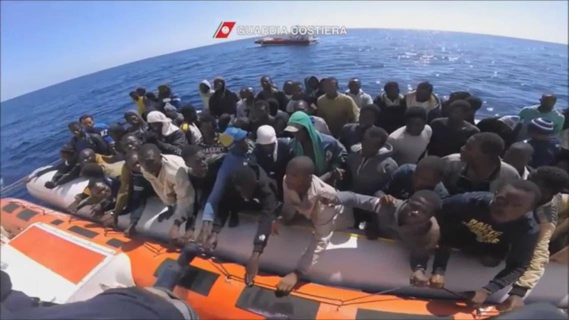 أزمة بعد ترحيل مهاجرين من إسبانيا إلى المغرب