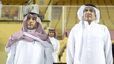الوحدة يعين عبدالله خوقير نائباً للرئيس