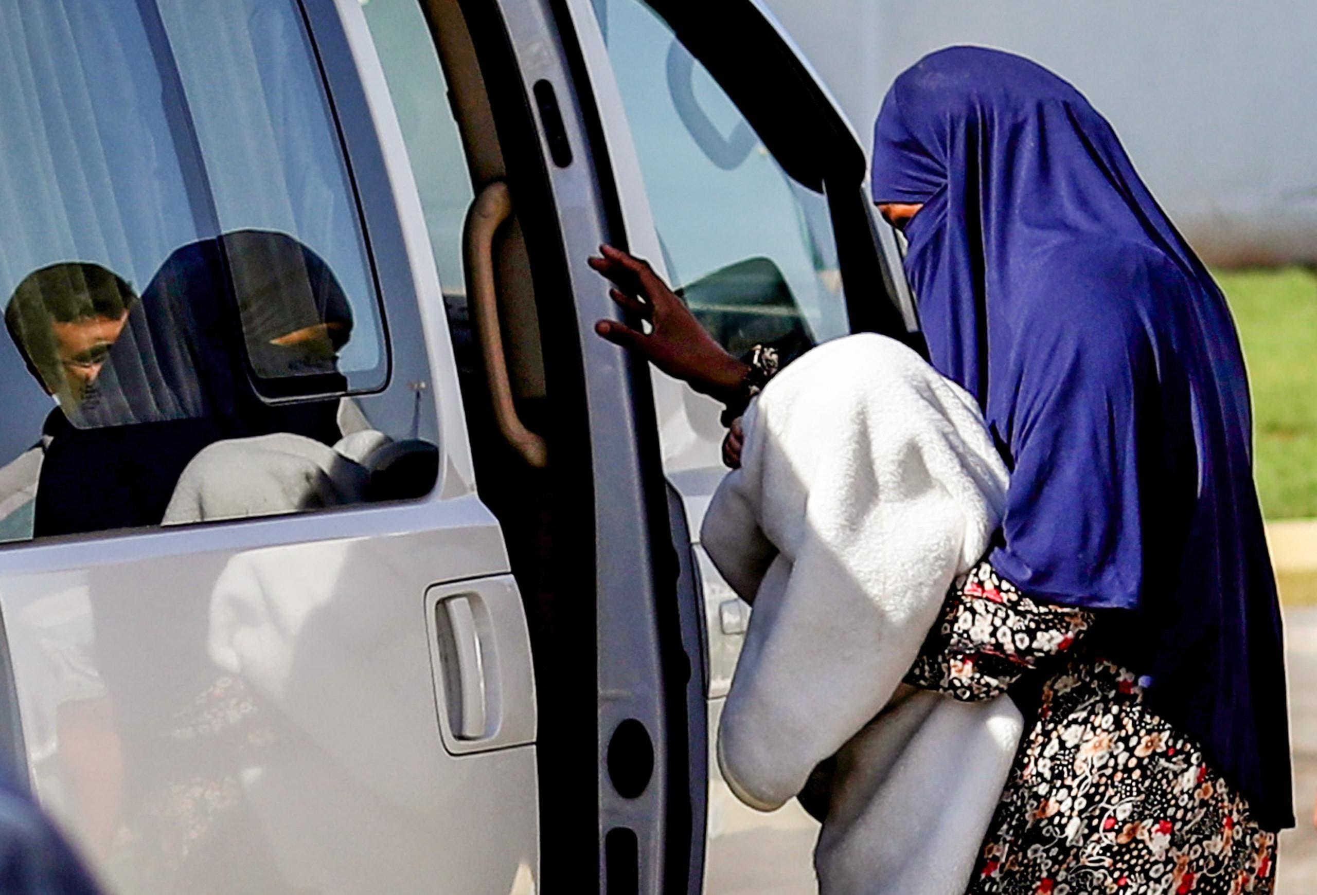 Sudan ISIS 1 (AFP)