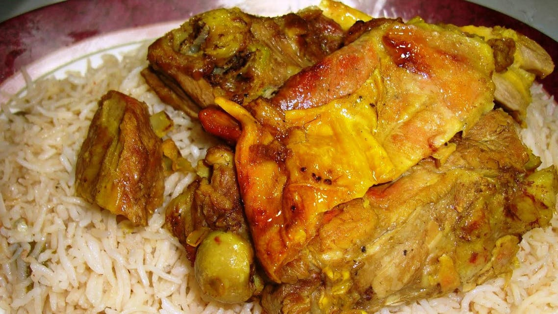 Hotels in metros have a selection of Arabic cuisines on their menu. (Supplied)