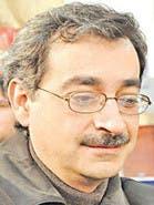 <p>حسام عیتانی نویسنده، خبرنگار و پژوهشگر لبنانی است. او در حال حاضر مسئولیت ویژنامه هفتگی &quot;مطبوعات جهان&quot; در روزنامه فرامنطقه&zwnj;ای الحیات را بر عهده دارد.</p>