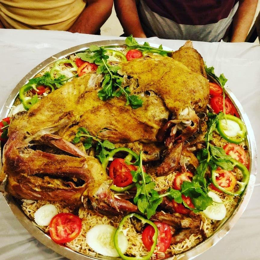 Kuzhimanthi biryani, similar to mandi, is a big hit in Kochi. (Supplied)
