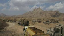 Yemen's army advances in Saada, launches coordinated attacks on Houthis