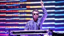 On Saudi national day, legendary Jean-Michel Jarre to hold concert in Riyadh