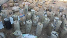Yemeni army clears more mines, explosive devices near schools in Saada