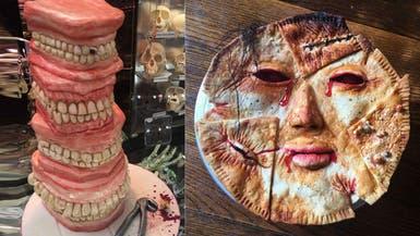 بالصور.. تعرف على الكعك المرعب وقصة خبازه؟