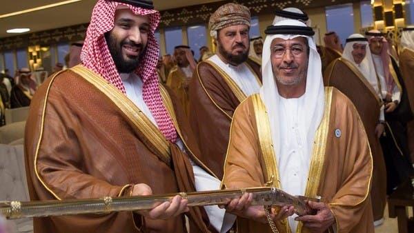 بالصور.. محمد بن سلمان يرعى ختام مهرجان الهجن