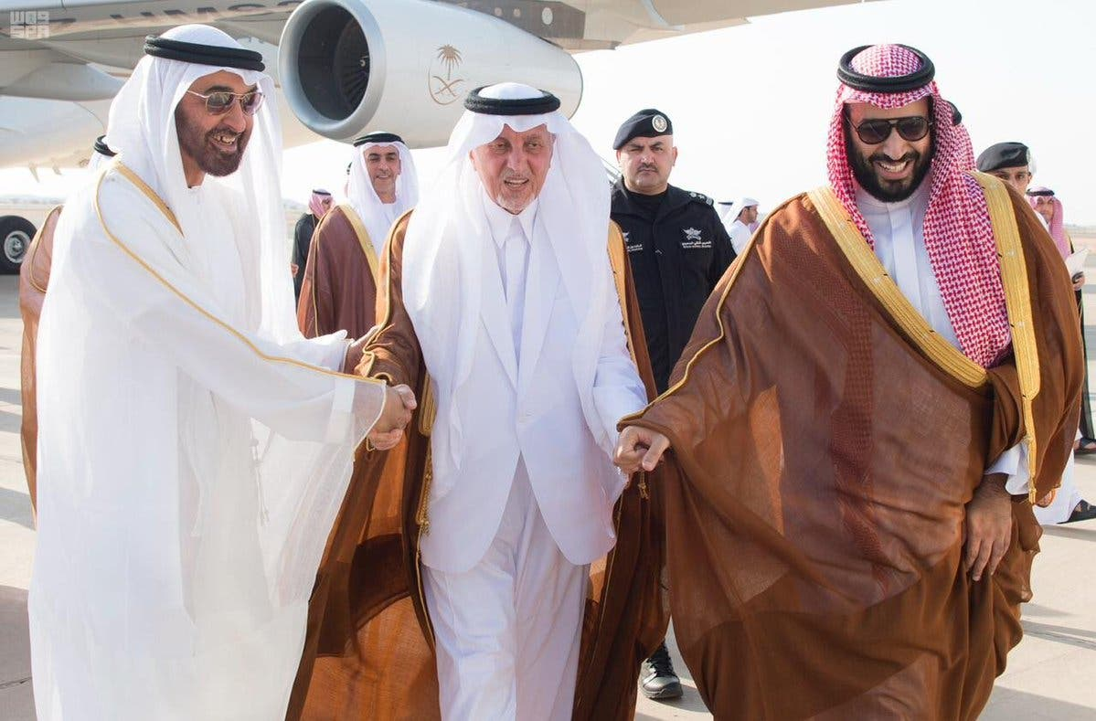 VIDEO: Saudi Crown Prince attends closing ceremony of the Camel Festival in Taif