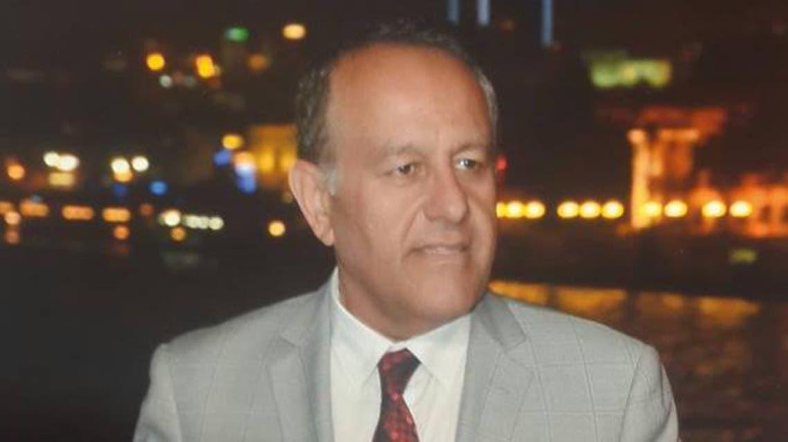 Mazin al-Eshaiker