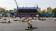 ISIS falsely claims responsibility for Ahwaz attack, Iranian opposition says