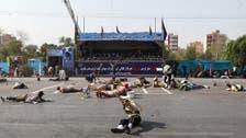 How Iran signals future waves of crackdown, terror attacks