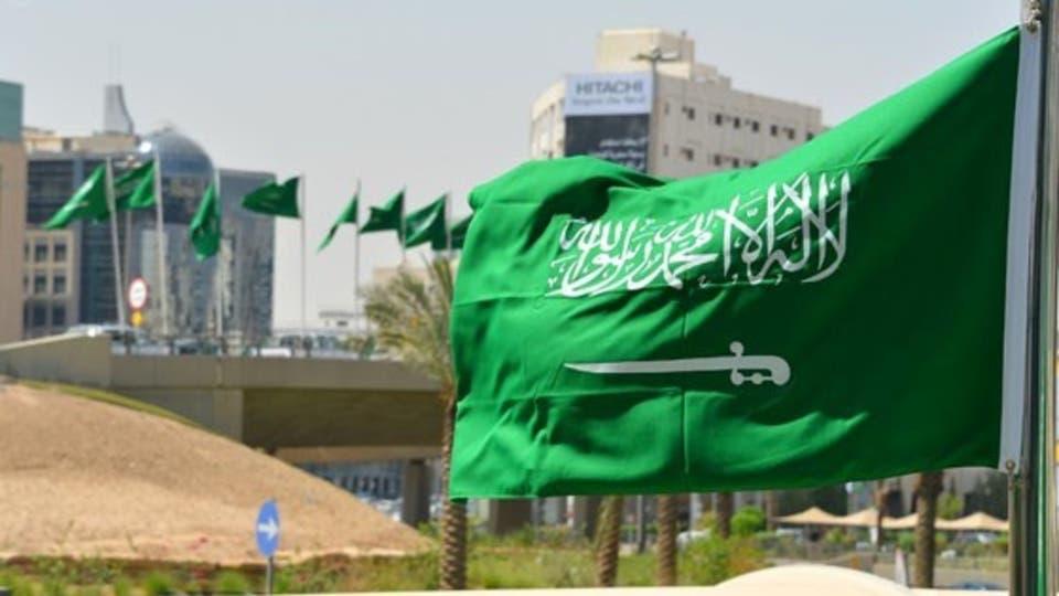 العلم السعودي راية لم تنكس منذ 3 قرون هنا القصة