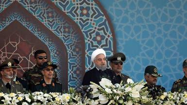روحاني: أميركا تسعى إلى تغيير نظام الحكم في إيران