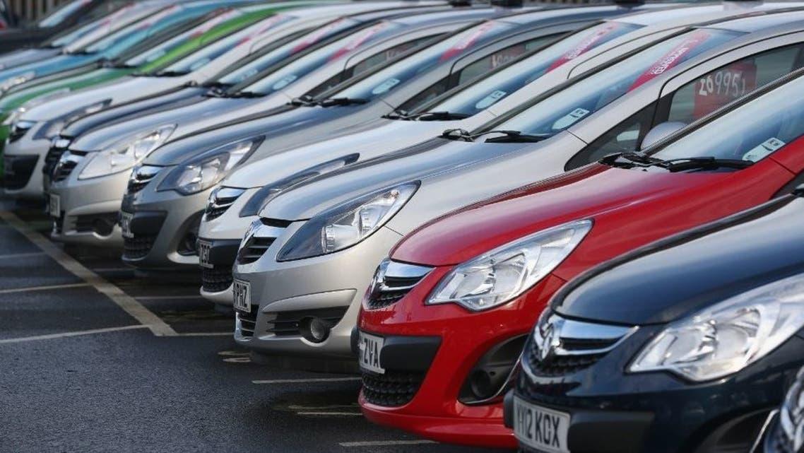سيارات أوروبية