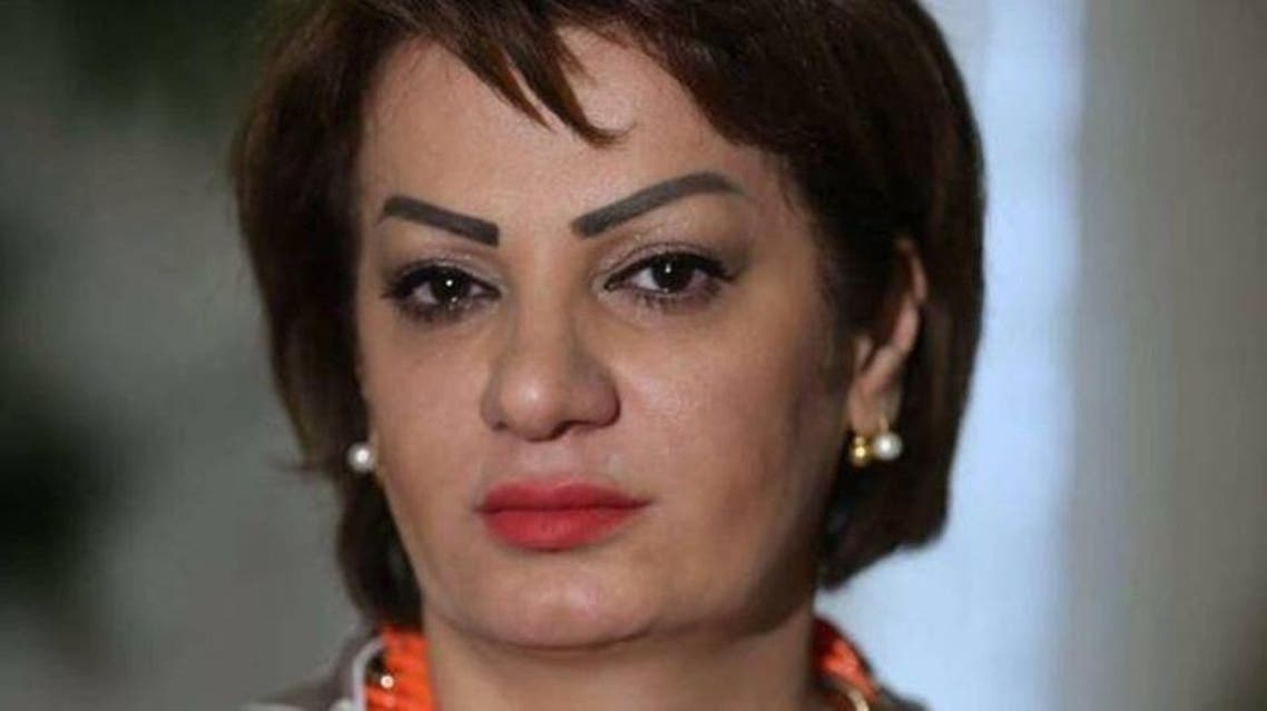 Sarwa Abdul Wahid, announced on Sunday, that she would run for the presidency. (Supplied)
