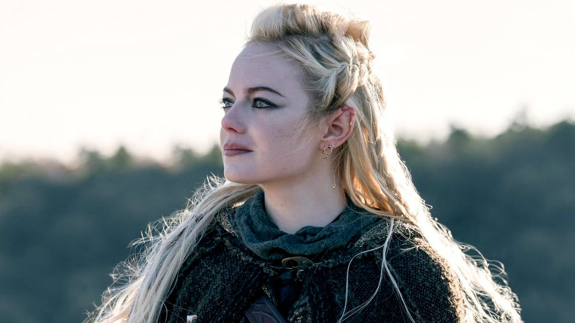 Why Maniac's Emma Stone never wanted to play an elf, but did so anyway