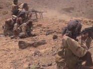 اليمن.. مقتل 40 حوثياً وإسقاط طائرة مسيرة