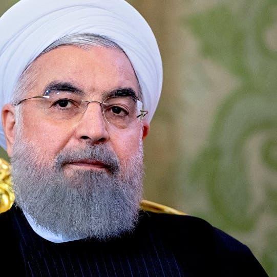 إيران.. روحاني يقبل استقالة وزيري الصناعة والنقل