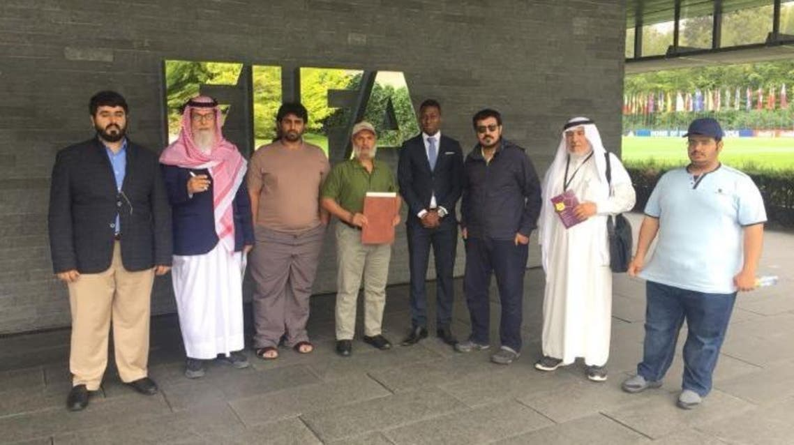 The tribe's demands come after the Qatari regime committed serious human rights violations against them. (Supplied)