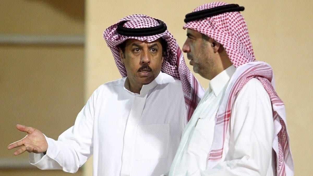 إدارة البلطان تعيد خالد المعجل