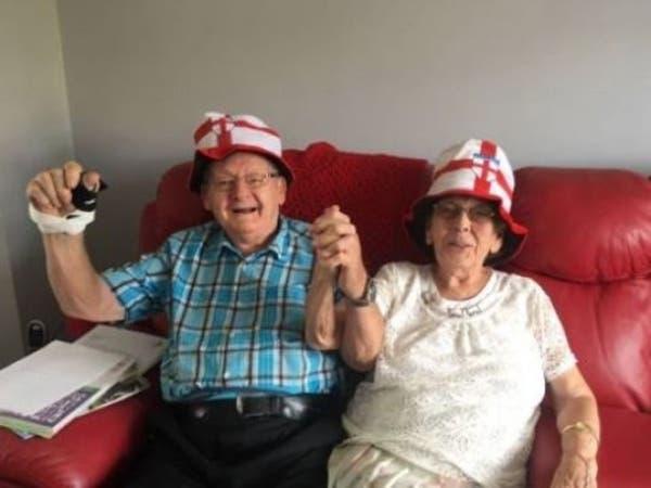 زوجان منذ 70 سنة يواجهان فصلهما عن بعض والسبب..