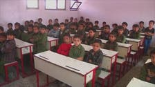 Why are Houthis changing school curriculums in Yemen?