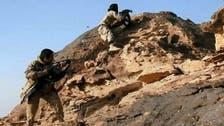 صعدہ میں باقم کے اطراف اہم حوثی کمانڈر سمیت 20 سے زیادہ باغی ہلاک