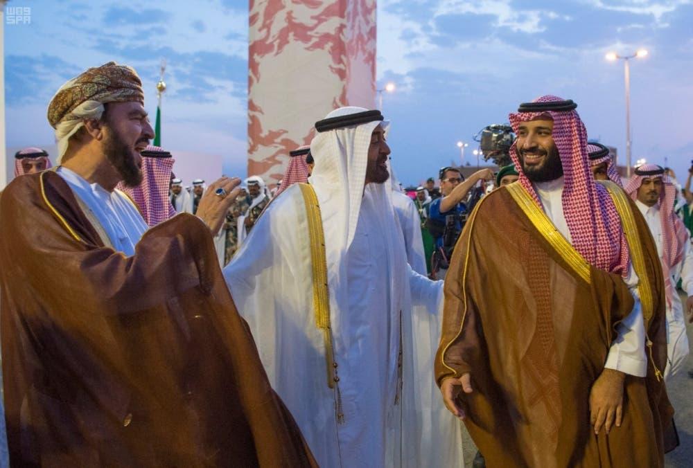 Crown Prince Camel Festival. (Saudi Gazette)