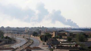 إيطاليا: فرنسا لا ترغب بتهدئة في ليبيا بسبب مصالحها