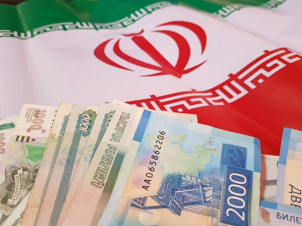 6 عقوبات صارمة على الاقتصاد الإيراني يبدأ تطبيقها غداً