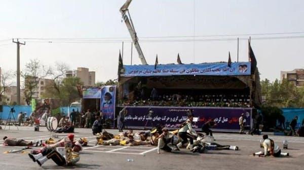 ایران مدعی کشف و دستگیری اعضای «شاخه داعش در خوزستان» شد
