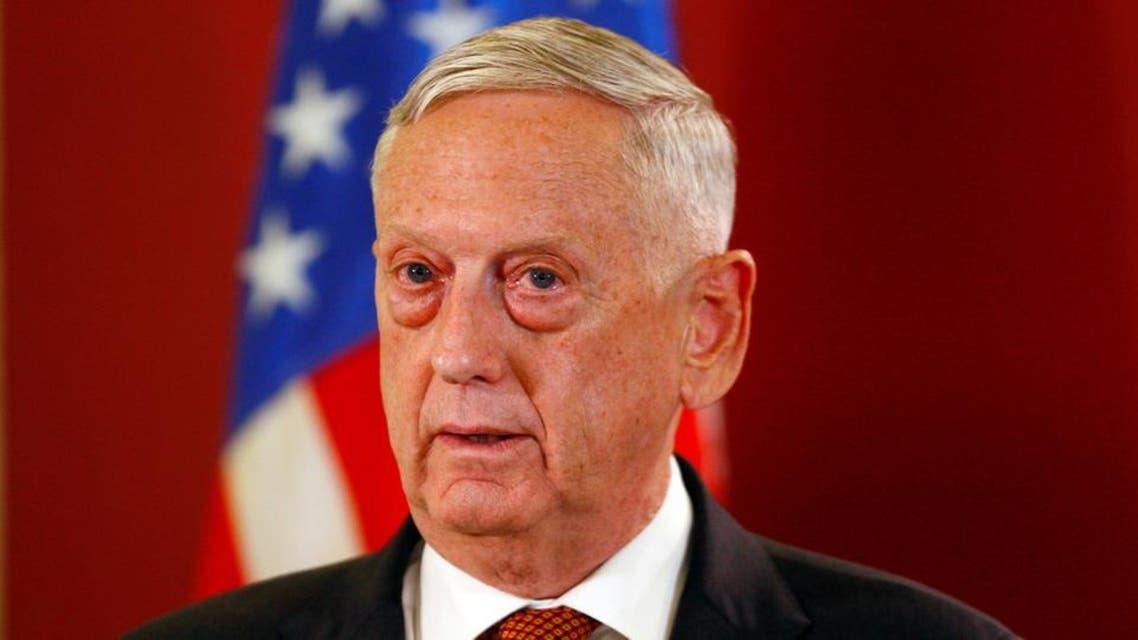 ژنرال متیس: ادعای ایران مبنی بر دست داشتن آمریکا در حمله مسلحانه اهواز«احمقانه» است